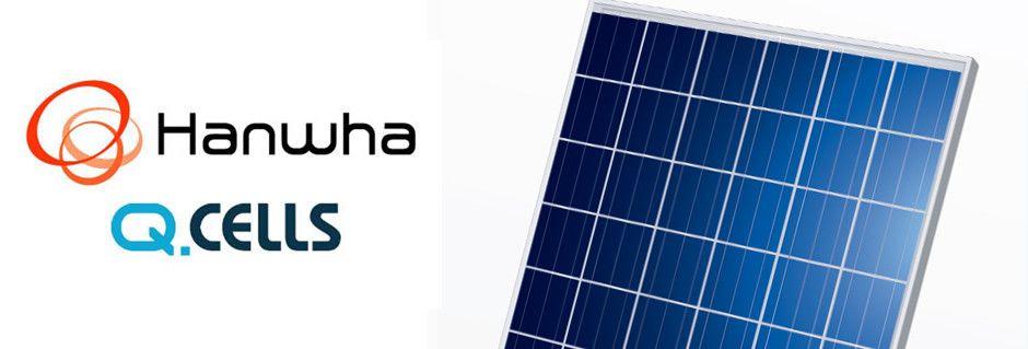 Hanwa Q-Cell