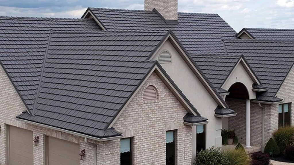 Conservative Roofing