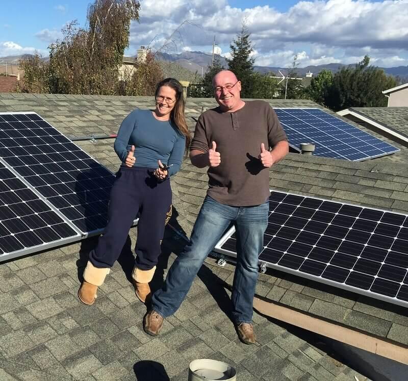 Veteran Owned Solar