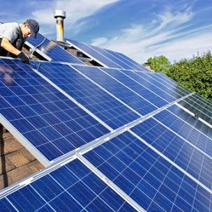 Santa Cruz County Solar